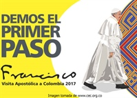 Convocatoria de voluntarios para Misa Papal