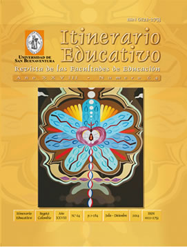 Itinerario Educativo